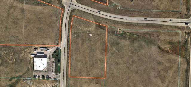 TBD Turbine Drive, Rapid City, SD 57703 (MLS #66950) :: Daneen Jacquot Kulmala & Steve Kulmala