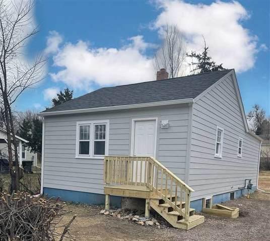 830 Lawrence Street, Belle Fourche, SD 57717 (MLS #66958) :: VIP Properties