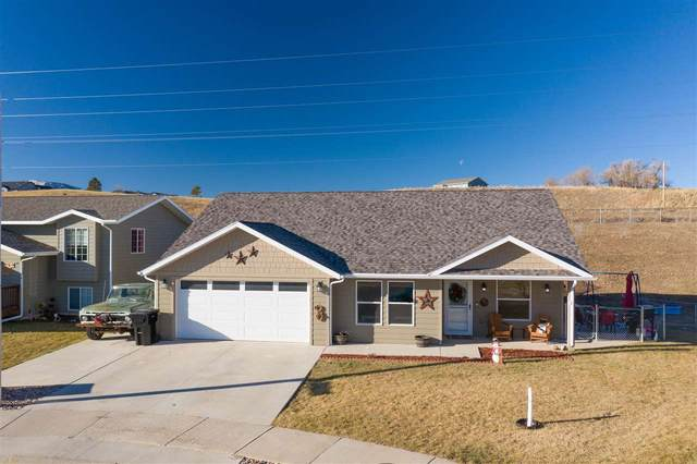 2741 River View Circle, Spearfish, SD 57783 (MLS #66974) :: Daneen Jacquot Kulmala & Steve Kulmala