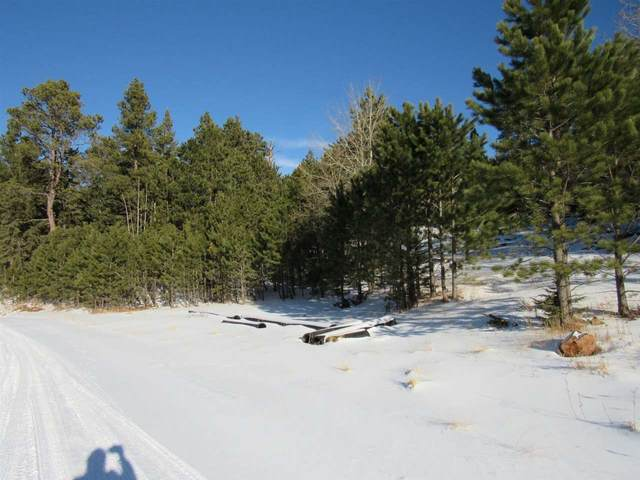 TBD Lot 46 Snowcat Road, Lead, SD 57754 (MLS #66978) :: Christians Team Real Estate, Inc.