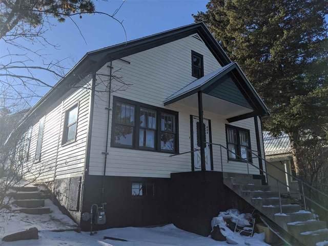 809 Upper Addie Street, Lead, SD 57754 (MLS #67004) :: VIP Properties