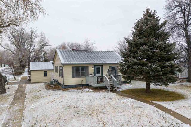 1216 11th Avenue, Belle Fourche, SD 57717 (MLS #67021) :: Daneen Jacquot Kulmala & Steve Kulmala