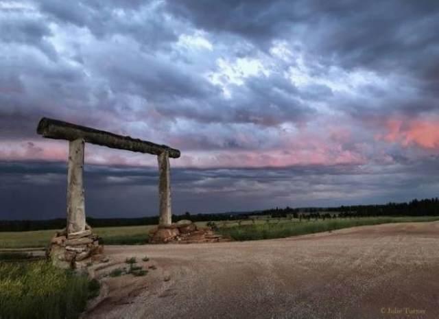 Orion's Ridge 3 Elk Run, Custer, SD 57730 (MLS #67066) :: Daneen Jacquot Kulmala & Steve Kulmala