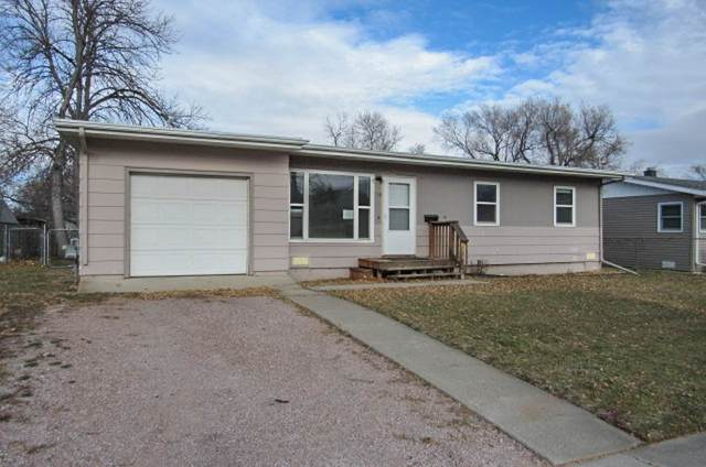 918 E Ohio Street, Rapid City, SD 57701 (MLS #67071) :: Daneen Jacquot Kulmala & Steve Kulmala