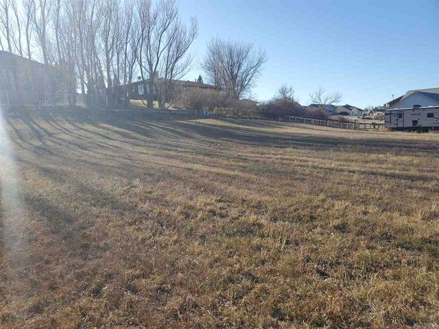 812 Willow Drive, Belle Fourche, SD 57717 (MLS #67075) :: Black Hills SD Realty