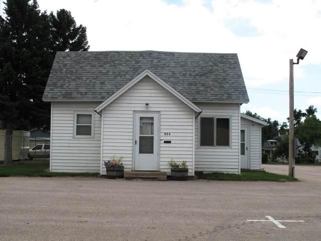 924 Main Street, Sturgis, SD 57785 (MLS #67081) :: Black Hills SD Realty