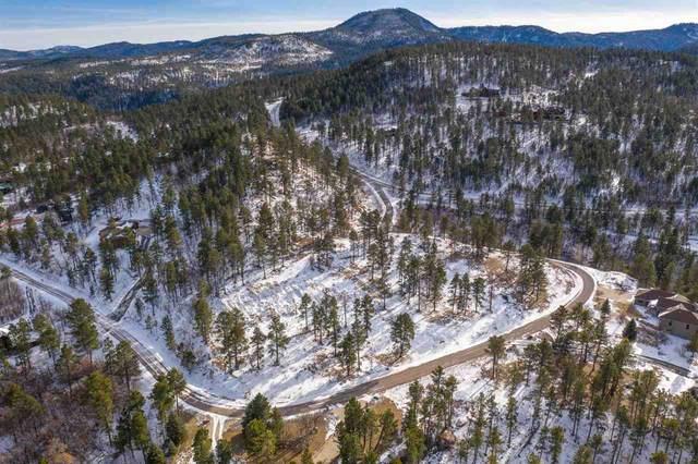 426 Lone Elk Road, Spearfish, SD 57783 (MLS #67116) :: VIP Properties