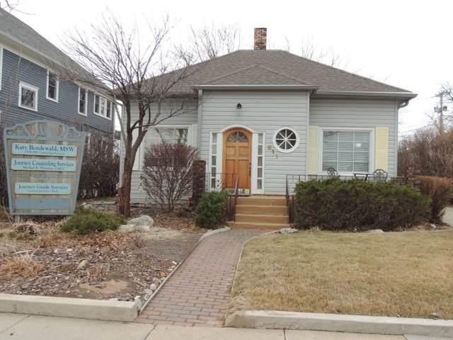 811 Columbus Street, Rapid City, SD 57701 (MLS #67117) :: Christians Team Real Estate, Inc.