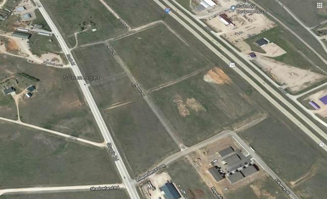 TBD Sturgis Road, Summerset, SD 57718 (MLS #67124) :: Dupont Real Estate Inc.