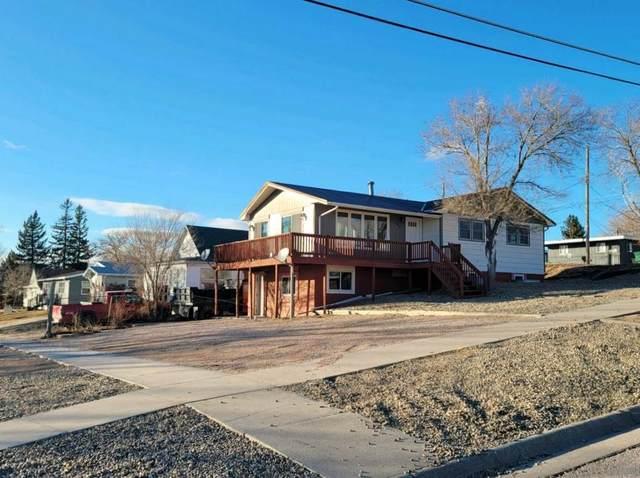 1019 Herman Street, Rapid City, SD 57701 (MLS #67156) :: Christians Team Real Estate, Inc.