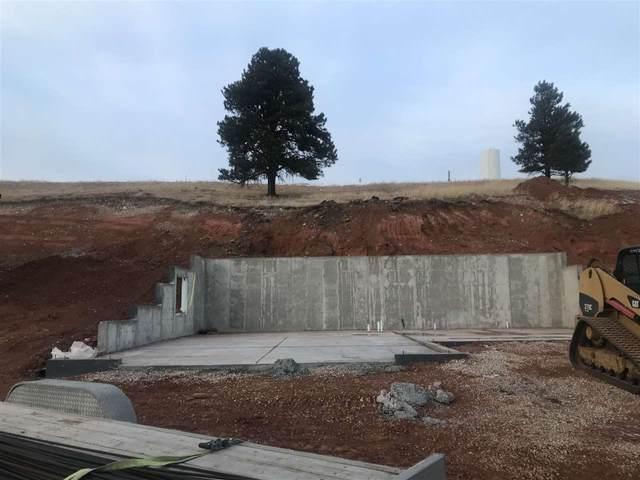 2671 Meadows Drive, Sturgis, SD 57785 (MLS #67189) :: Dupont Real Estate Inc.