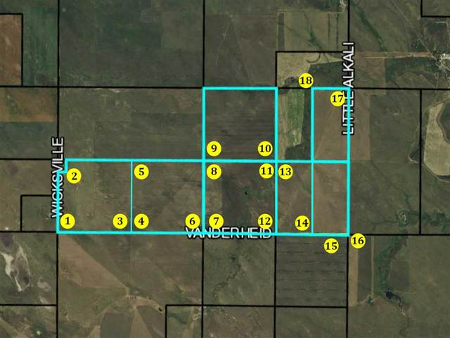 TBD 173rd Ave, New Underwood, SD 57767 (MLS #67198) :: Black Hills SD Realty
