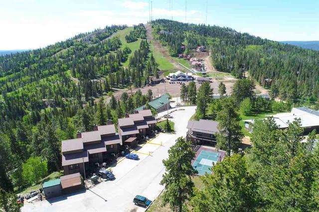 21111 Barefoot Loop B-3-2, Lead, SD 57754 (MLS #67201) :: Black Hills SD Realty
