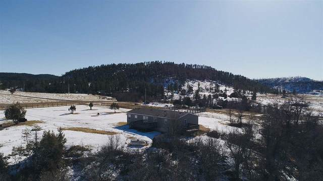 543 Douglas Road, Sundance, WY 82729 (MLS #67205) :: Black Hills SD Realty