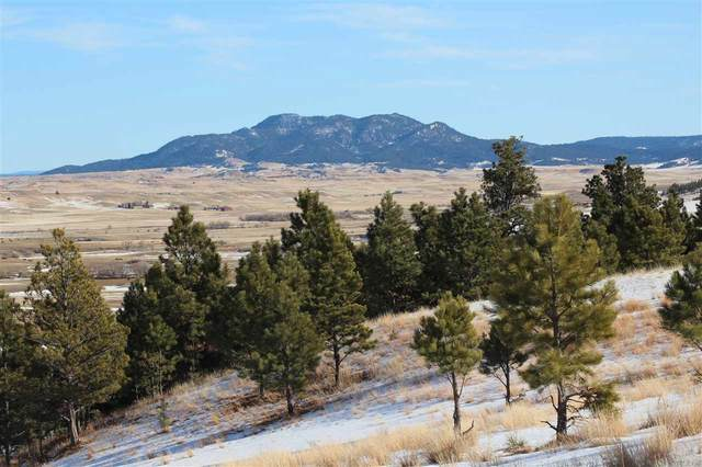 Address Not Published, Sundance, WY 82729 (MLS #67208) :: Christians Team Real Estate, Inc.