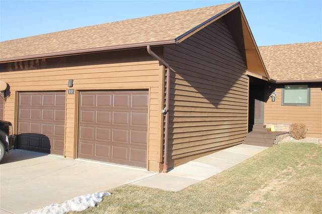 1010 Country Club Drive, Spearfish, SD 57783 (MLS #67210) :: Daneen Jacquot Kulmala & Steve Kulmala
