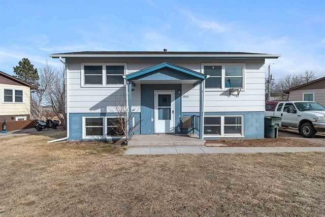 2003 Colorado Drive, Sturgis, SD 57785 (MLS #67228) :: Christians Team Real Estate, Inc.