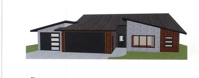 Lot 3 Block 9 Brooks Loop, Spearfish, SD 57783 (MLS #67250) :: VIP Properties