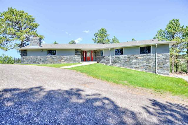2010 Vista Ridge Road, Rapid City, SD 57701 (MLS #67252) :: Christians Team Real Estate, Inc.