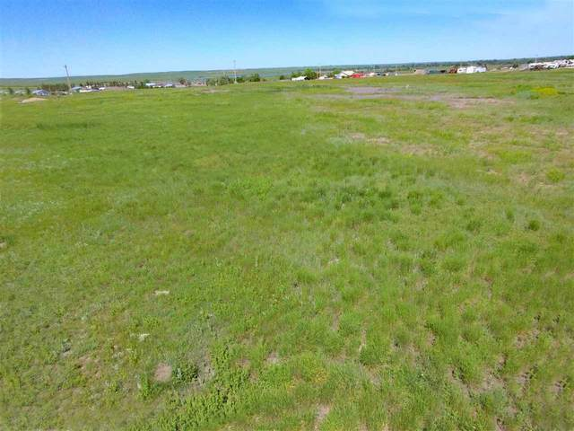 TBD Chamber Street, Belle Fourche, SD 57717 (MLS #67260) :: Black Hills SD Realty