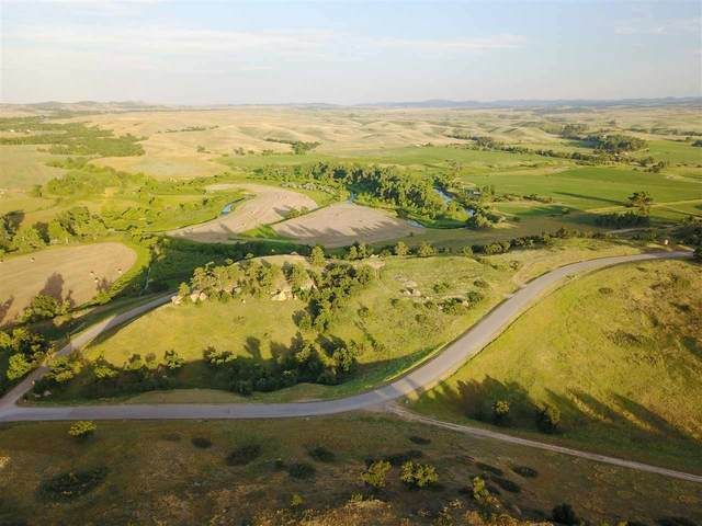 Lot 10 Block 6 Wagon Box Drive, Belle Fourche, SD 57717 (MLS #67272) :: Black Hills SD Realty