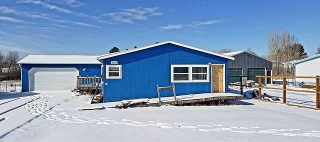 1675 Dorothy Drive, Rapid City, SD 57703 (MLS #67294) :: VIP Properties
