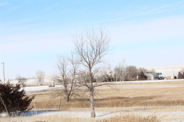 601 E 6th Street, Newell, SD 57760 (MLS #67300) :: Black Hills SD Realty