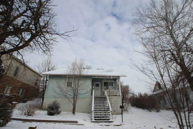 817 Day Street, Belle Fourche, SD 57717 (MLS #67315) :: Black Hills SD Realty