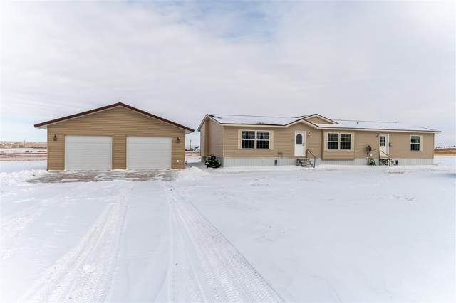 20716 Antler Way, Sturgis, SD 57785 (MLS #67318) :: Dupont Real Estate Inc.