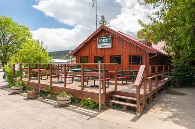 976 Lazelle Street, Sturgis, SD 57785 (MLS #67322) :: Black Hills SD Realty