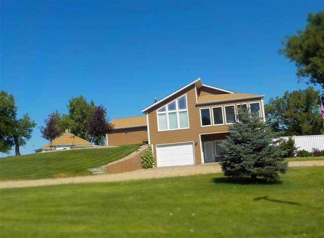 1611 National Street, Belle Fourche, SD 57717 (MLS #67323) :: Black Hills SD Realty