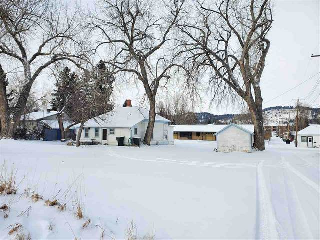 1334 Church Street, Sturgis, SD 57785 (MLS #67324) :: Dupont Real Estate Inc.