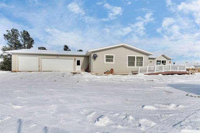 2908 Dolan Creek Road, Sturgis, SD 57785 (MLS #67328) :: VIP Properties