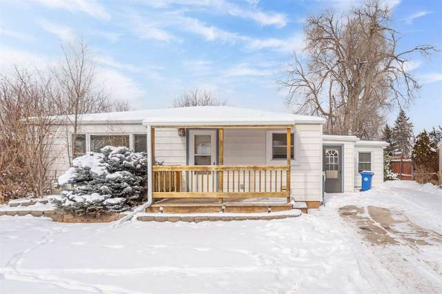 3934 Sunset Drive, Rapid City, SD 57702 (MLS #67344) :: Daneen Jacquot Kulmala & Steve Kulmala