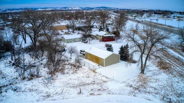 3963 E Highway 44, Rapid City, SD 57703 (MLS #67347) :: Black Hills SD Realty
