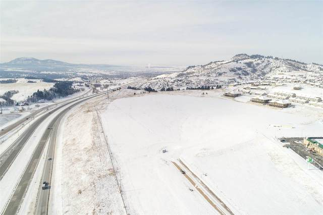 TBD Platinum Drive, Spearfish, SD 57783 (MLS #67352) :: Black Hills SD Realty