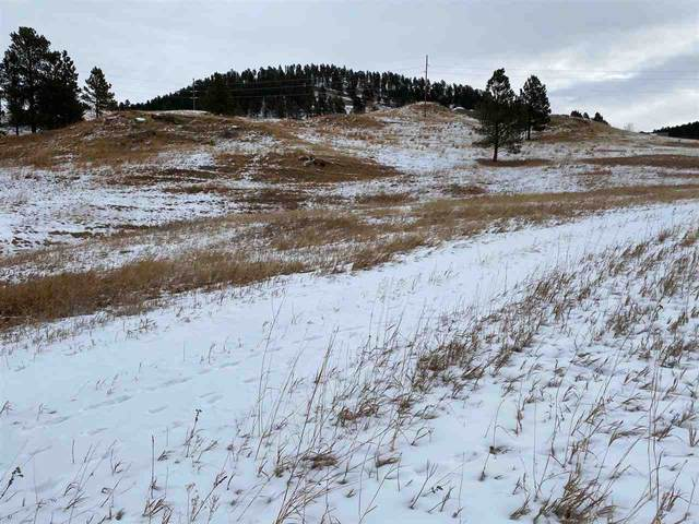 TBD Address Not Published, Sturgis, SD 57785 (MLS #67358) :: Dupont Real Estate Inc.