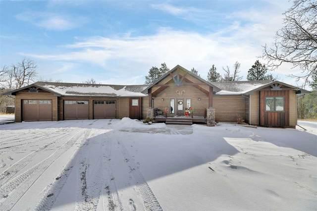 20768 Lark Spur Road, Sturgis, SD 57783 (MLS #67360) :: Christians Team Real Estate, Inc.