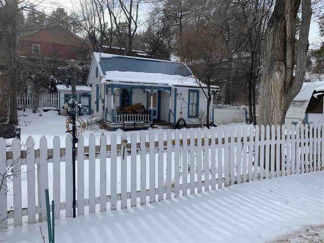 2039 Minnekahta Avenue, Hot Springs, SD 57747 (MLS #67362) :: Daneen Jacquot Kulmala & Steve Kulmala