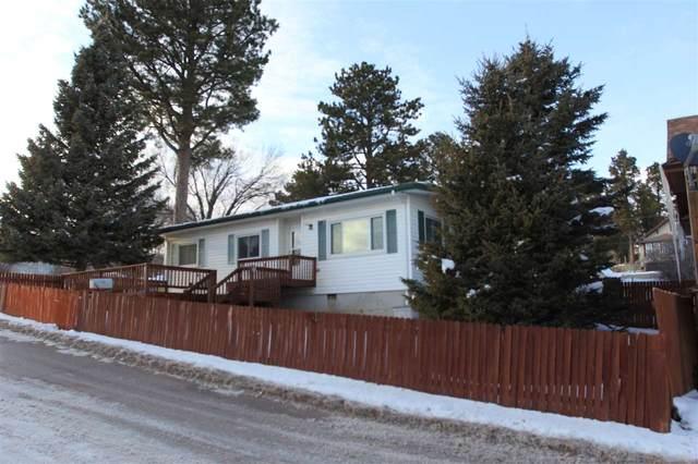 506 W Summit Street, Lead, SD 57754 (MLS #67364) :: Black Hills SD Realty