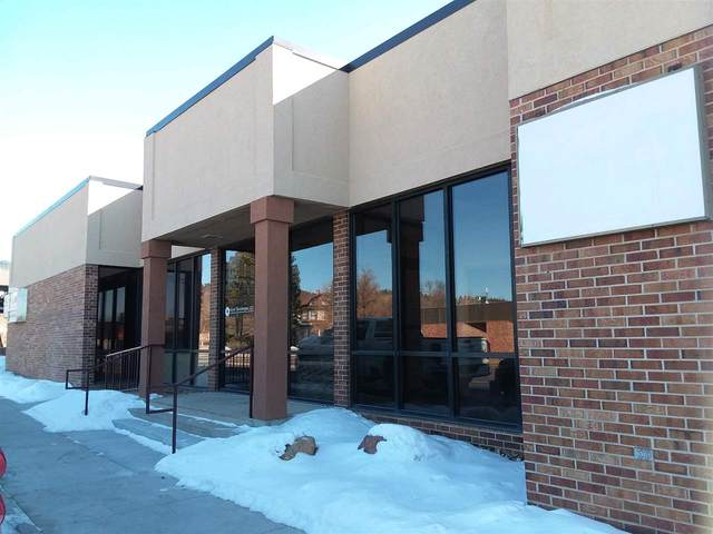 123 Suite 2 E Jackson, Spearfish, SD 57783 (MLS #67365) :: Black Hills SD Realty