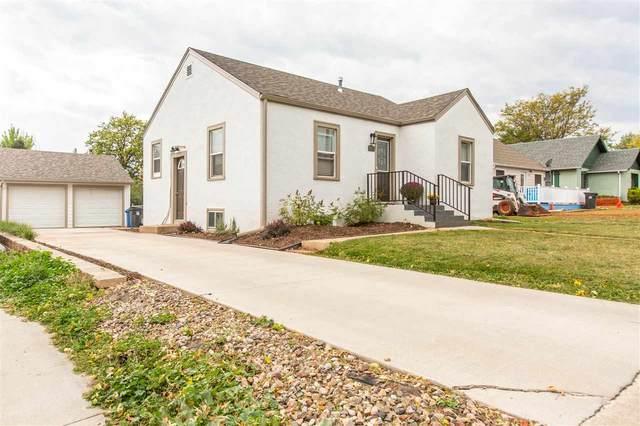 3917 Minnekahta Drive, Rapid City, SD 57701 (MLS #67366) :: VIP Properties