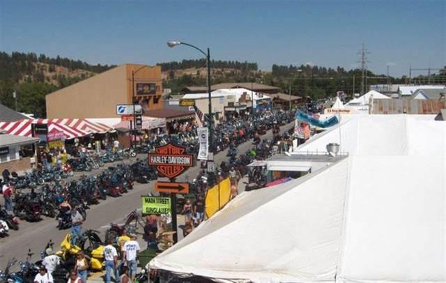 970 & 974 Main Street, Sturgis, SD 57785 (MLS #67367) :: Black Hills SD Realty