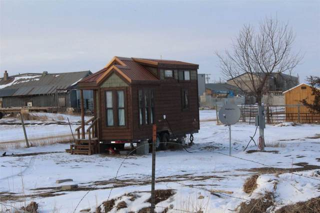 201 E 1st Street, Newell, SD 57760 (MLS #67369) :: Black Hills SD Realty