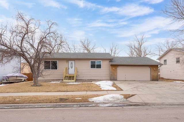 275 Bengal Drive, Rapid City, SD 57701 (MLS #67385) :: VIP Properties
