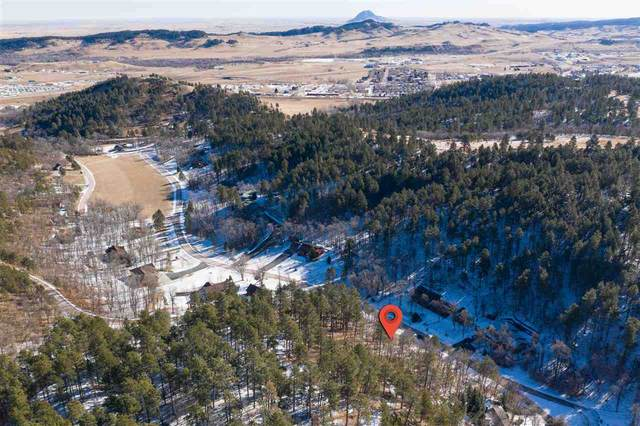 Address Not Published, Whitewood, SD 57793 (MLS #67405) :: Black Hills SD Realty