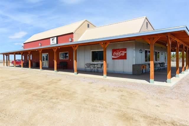 17858 Highway 20, Bison, SD 57620 (MLS #67408) :: VIP Properties