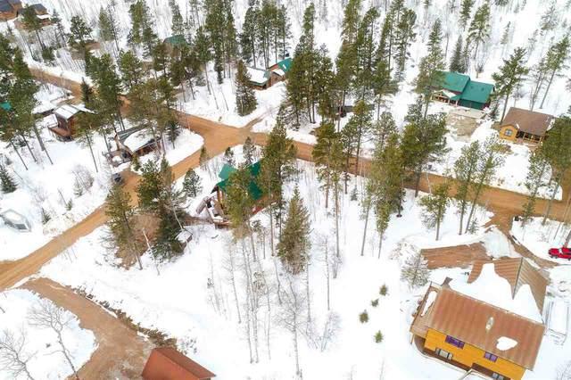 Lot 42 Blk 7 Last Chance Trail, Lead, SD 57754 (MLS #67418) :: Black Hills SD Realty