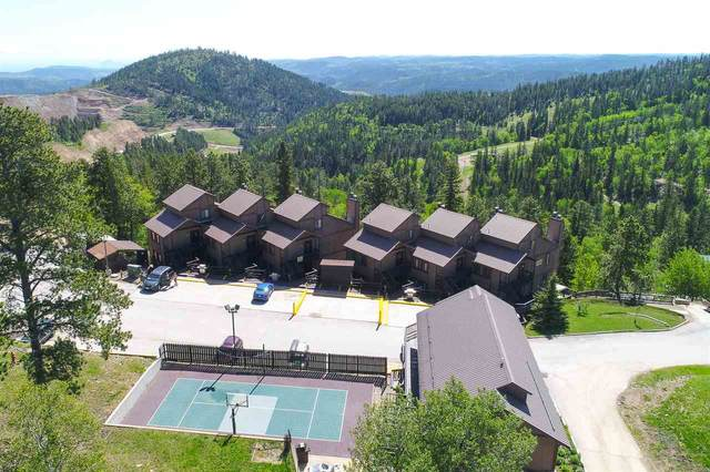 21111 Barefoot Loop, Lead, SD 57754 (MLS #67420) :: Black Hills SD Realty