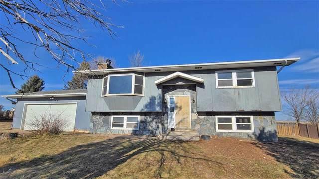 3416 Westview Loop, Spearfish, SD 57783 (MLS #67421) :: Black Hills SD Realty